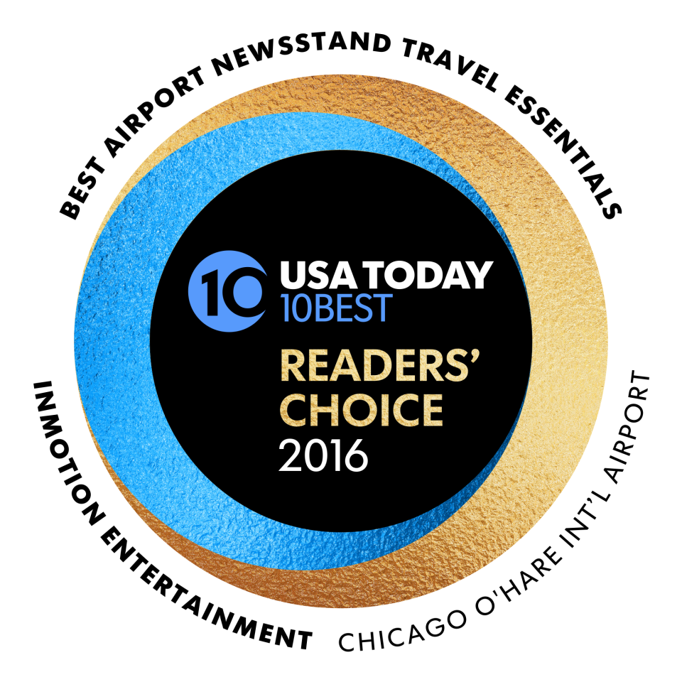 10 Best Readers Choice InMotion Entertainment